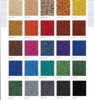 EPDM granules 1-4mm 25Kg bag